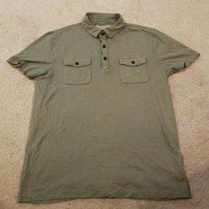Banana Republic Heritage Collection Polo